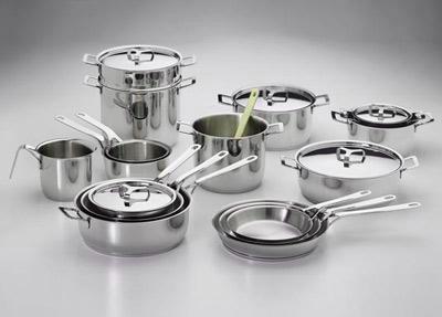 Ordinaire ... Aluminium Utensils; Kadai; Tray; Sauce Pan; Barbeque; Flammable Trolley